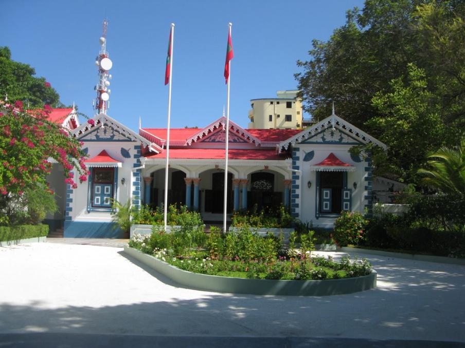 Muliage Palace